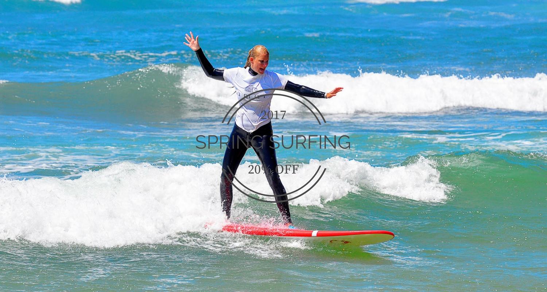 Amar Surf SPRING SURFING